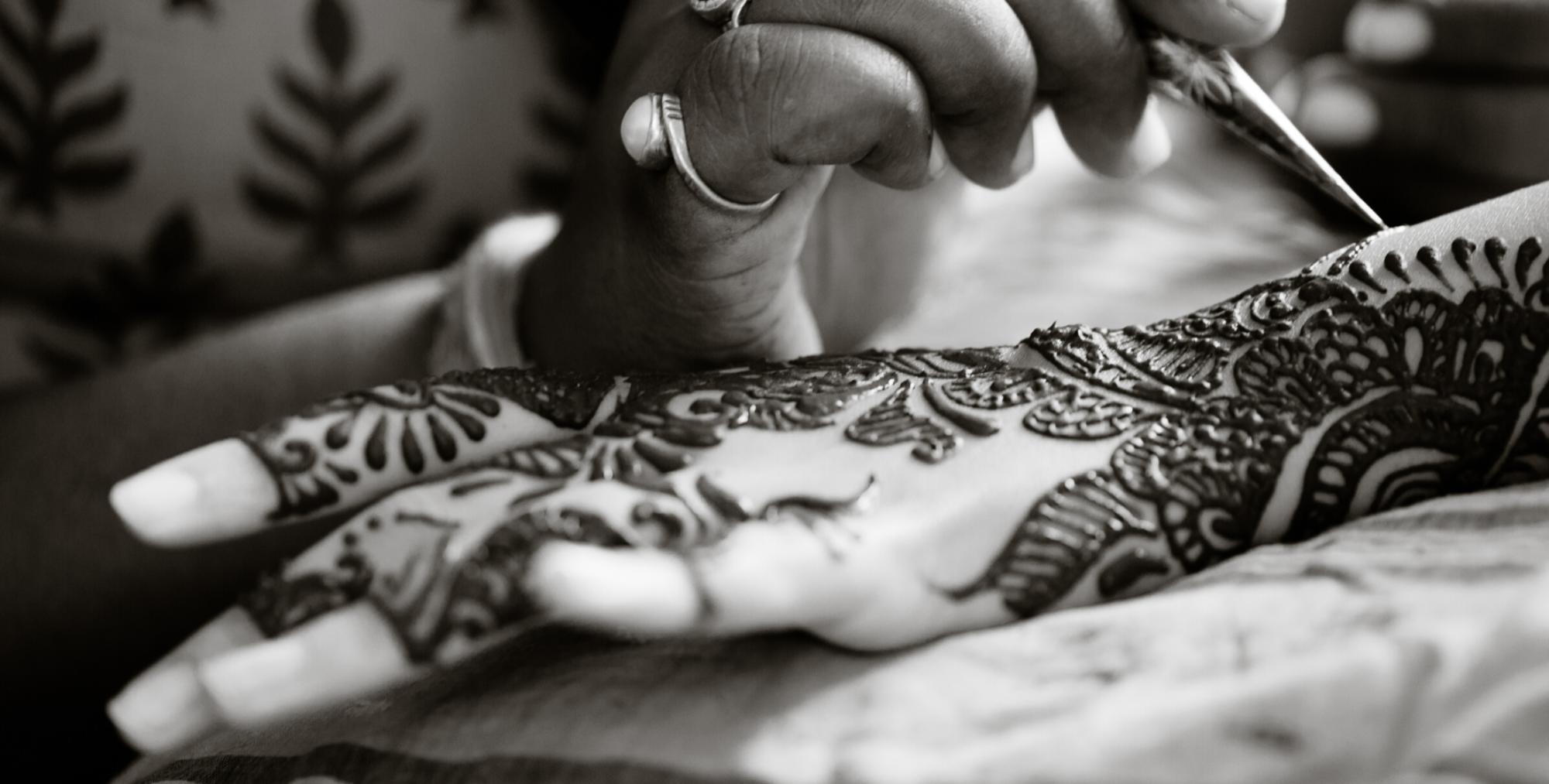 3+2 základní pojmy z hennového slovníku